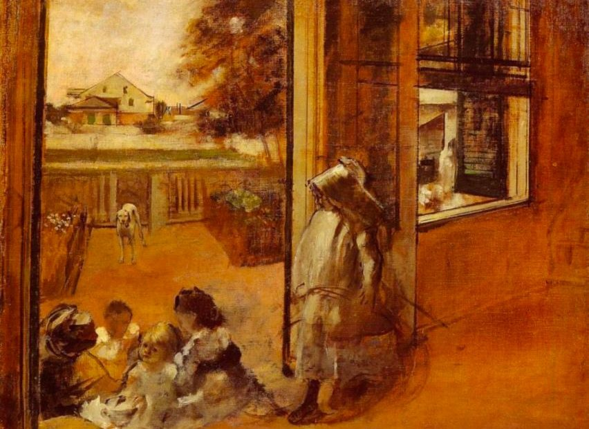 Degas Haus New Orleans